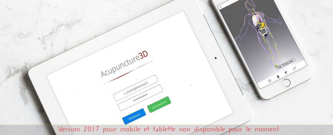 Transfer your license on a tablet or smartphone